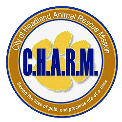 C.H.A.R.M., Inc. (City of Headland Animal Rescue Mission)